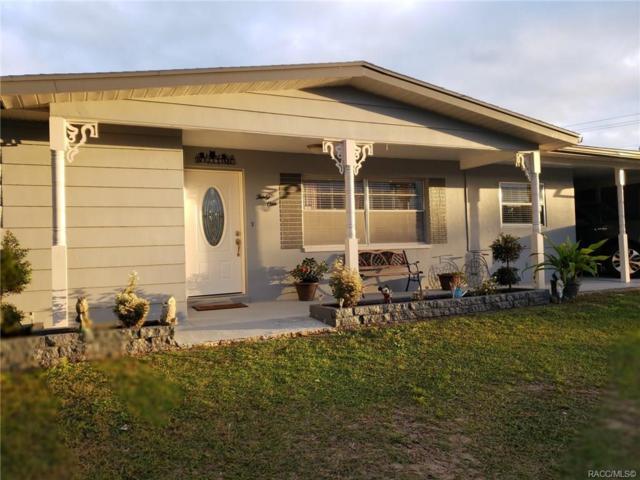 31 S Tyler Street, Beverly Hills, FL 34465 (MLS #779054) :: Plantation Realty Inc.