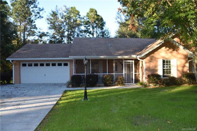 2653 E Newhaven Street, Inverness, FL 34453 (MLS #779070) :: Plantation Realty Inc.