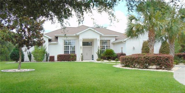5236 N Cliff Drive, Beverly Hills, FL 34465 (MLS #779126) :: Plantation Realty Inc.