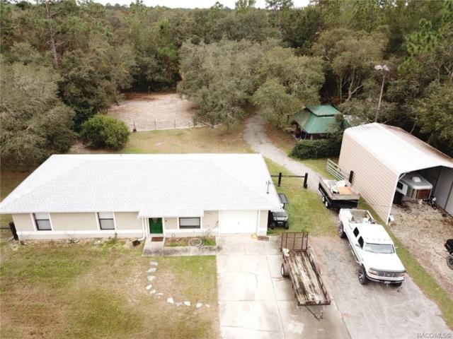 6204 W Patriot Street, Homosassa, FL 34448 (MLS #779128) :: Plantation Realty Inc.