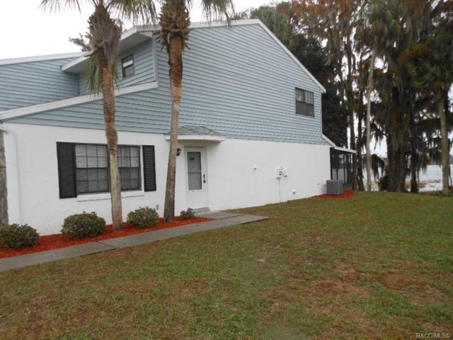 918 Pritchard Island Road, Inverness, FL 34450 (MLS #779153) :: Plantation Realty Inc.