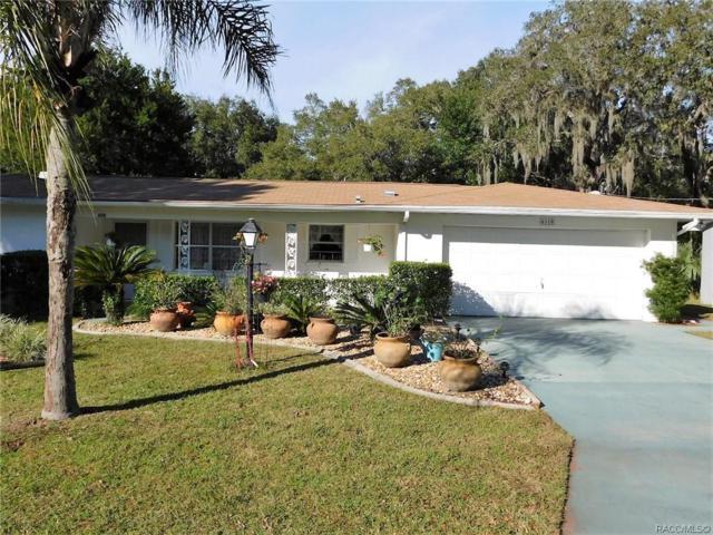 6110 W Pine Circle, Crystal River, FL 34429 (MLS #779236) :: Plantation Realty Inc.