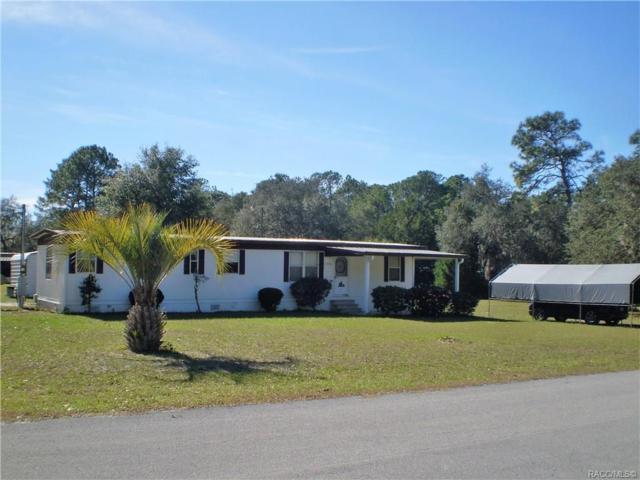 7096 W Jackson Lane, Homosassa, FL 34448 (MLS #779254) :: Plantation Realty Inc.