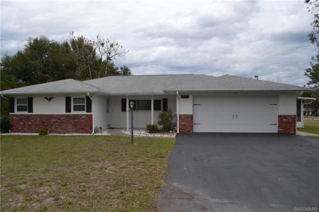 320 Wilda Avenue, Inverness, FL 34452 (MLS #779282) :: Plantation Realty Inc.