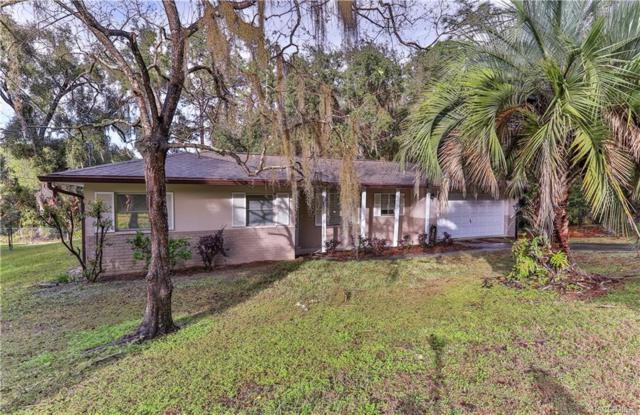 312 Peony Street, Inverness, FL 34452 (MLS #779307) :: Plantation Realty Inc.