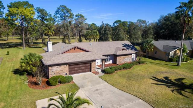 18 Pine Street, Homosassa, FL 34446 (MLS #779345) :: Plantation Realty Inc.