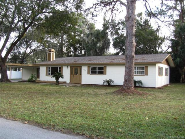 9520 W Plantation Lane, Crystal River, FL 34429 (MLS #779415) :: Plantation Realty Inc.