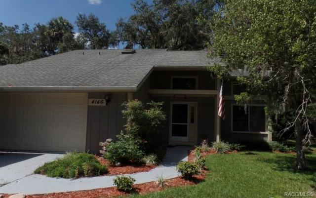 4146 N Concord Drive, Crystal River, FL 34428 (MLS #779424) :: Plantation Realty Inc.