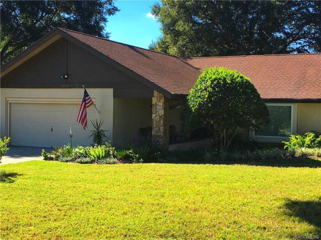 5945 W Douneray Loop, Crystal River, FL 34429 (MLS #779459) :: Plantation Realty Inc.