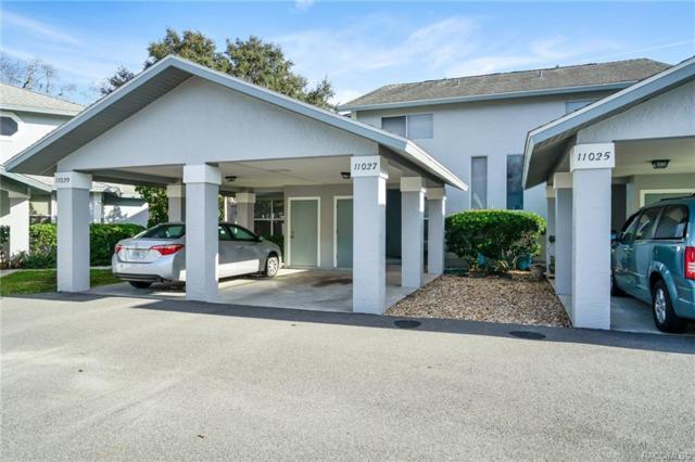11027 W Harbor Watch Loop, Crystal River, FL 34428 (MLS #779460) :: Pristine Properties