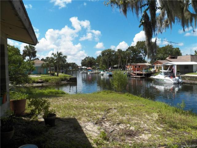 1940 NW 18 Street, Crystal River, FL 34428 (MLS #779472) :: Plantation Realty Inc.