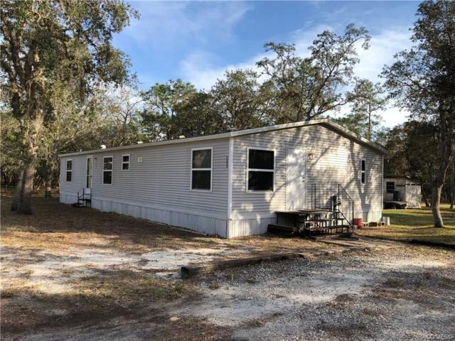 5090 W Rochelle Street, Homosassa, FL 34446 (MLS #779513) :: Plantation Realty Inc.