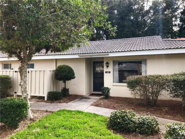 1219 Egret Point, Crystal River, FL 34429 (MLS #779516) :: Plantation Realty Inc.