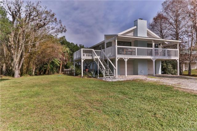 11925 W Waterwood Drive, Crystal River, FL 34429 (MLS #779560) :: Plantation Realty Inc.