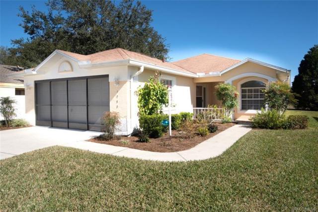 1752 W Shanelle Path, Lecanto, FL 34461 (MLS #779563) :: Plantation Realty Inc.