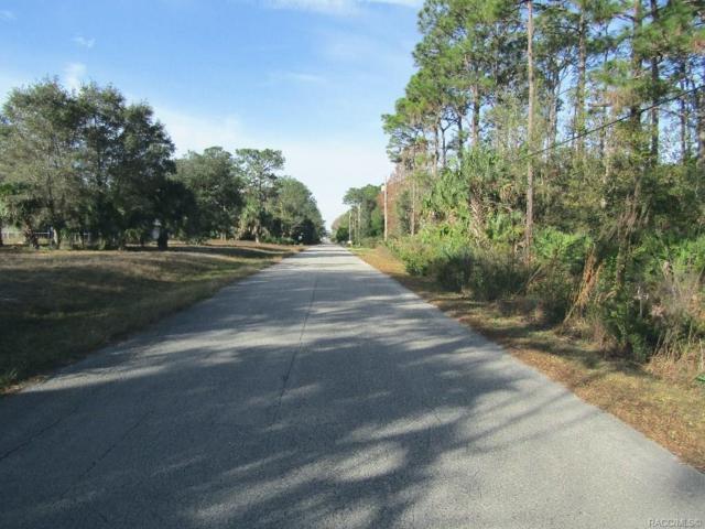 8237 W Mayo Drive, Crystal River, FL 34429 (MLS #779577) :: Plantation Realty Inc.