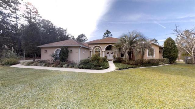 7140 N Tallwood Drive #15, Citrus Springs, FL 34434 (MLS #779650) :: Plantation Realty Inc.