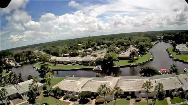 11527 W Sandpiper Court, Crystal River, FL 34429 (MLS #779691) :: Plantation Realty Inc.