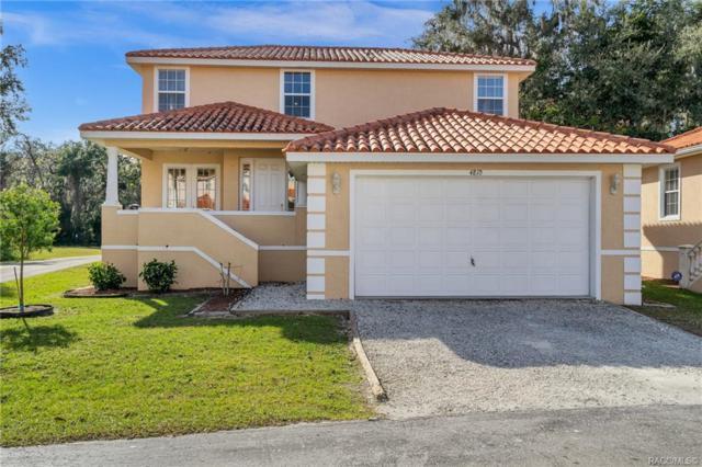 4810 S Amstel Drive #125, Homosassa, FL 34448 (MLS #779697) :: Plantation Realty Inc.
