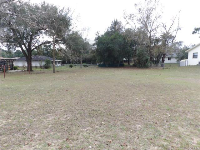 1707 Tuttle Street, Inverness, FL 34452 (MLS #779794) :: Plantation Realty Inc.
