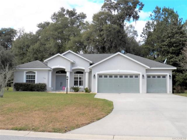19497 SW 82nd Place Road, Dunnellon, FL 34432 (MLS #779827) :: Plantation Realty Inc.