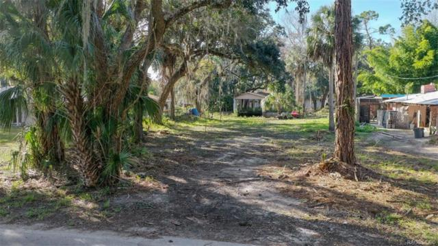 8 Hickory Avenue, Yankeetown, FL 34498 (MLS #779892) :: Plantation Realty Inc.