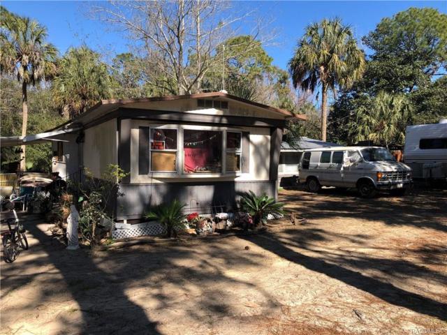 8483 W Highland Street, Homosassa, FL 34448 (MLS #780116) :: Plantation Realty Inc.