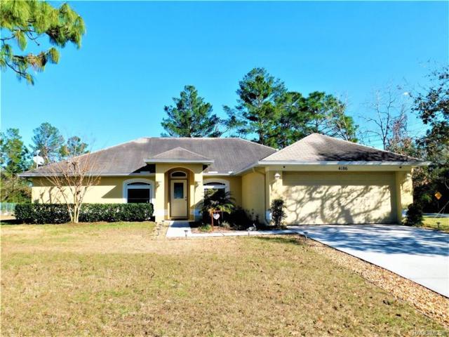 4186 Gondolier Road, Spring Hill, FL 34609 (MLS #780118) :: Plantation Realty Inc.