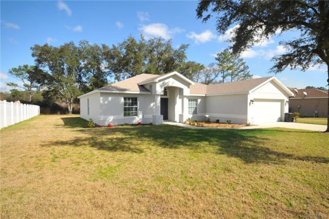 6267 SW 116th Street Road, Ocala, FL 34476 (MLS #780174) :: Pristine Properties