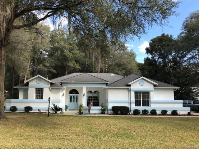 19175 SW 93rd Loop, Dunnellon, FL 34432 (MLS #780187) :: Plantation Realty Inc.