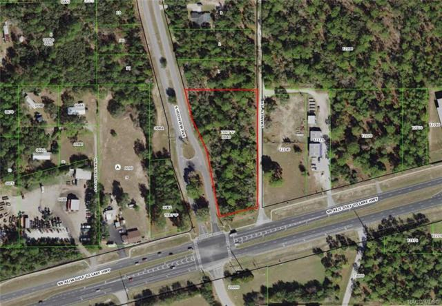 271 W Gulf-To-Lake Highway, Lecanto, FL 34461 (MLS #780276) :: Plantation Realty Inc.