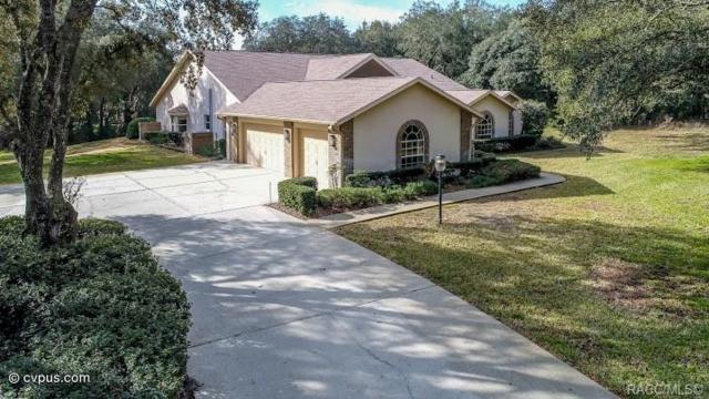 1502 E Wedgewood Lane, Hernando, FL 34442 (MLS #780278) :: Plantation Realty Inc.