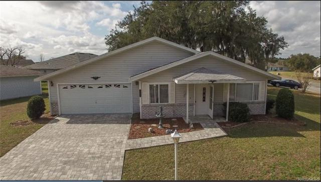 10428 S Drew Bryant Circle, Floral City, FL 34436 (MLS #780294) :: Plantation Realty Inc.