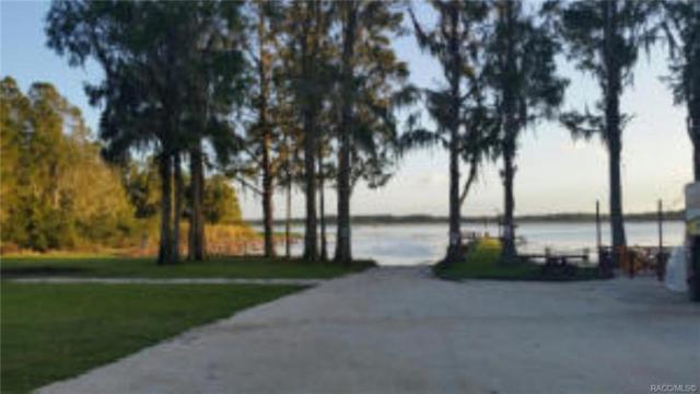 10930 SE 201st Street, Inglis, FL 34449 (MLS #780298) :: Plantation Realty Inc.