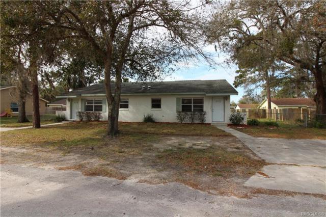 472 N Willowwood Point, Crystal River, FL 34429 (MLS #780346) :: Plantation Realty Inc.