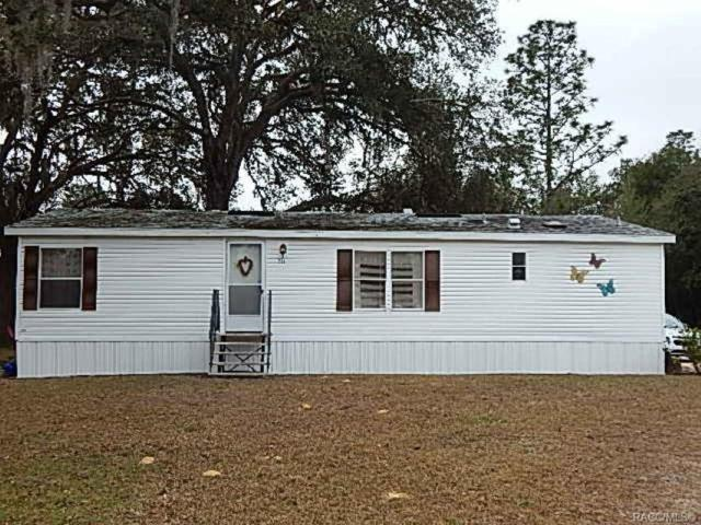 1908 E Maryann Lane, Hernando, FL 34442 (MLS #780399) :: Plantation Realty Inc.