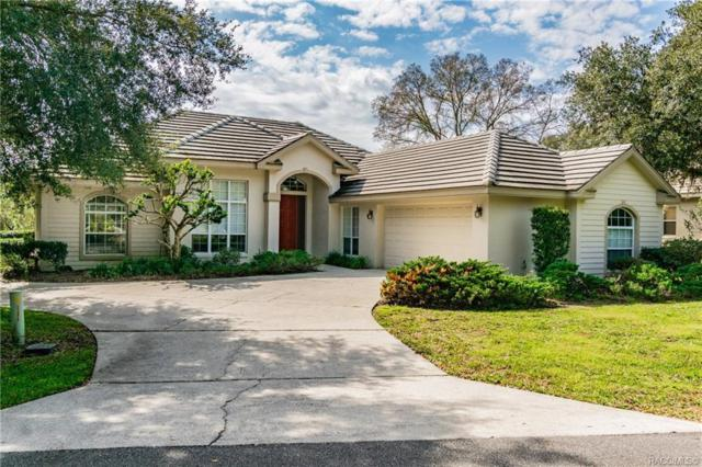 3744 W Augusta Path, Lecanto, FL 34461 (MLS #780428) :: Plantation Realty Inc.