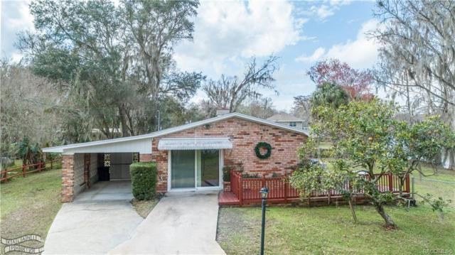 576 S Mulberry Point, Inverness, FL 34450 (MLS #780436) :: Plantation Realty Inc.
