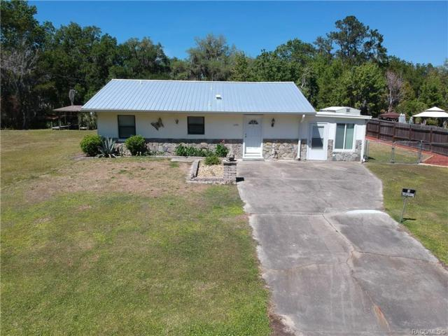11791 SE 197th Place, Dunnellon, FL 34431 (MLS #780458) :: Plantation Realty Inc.