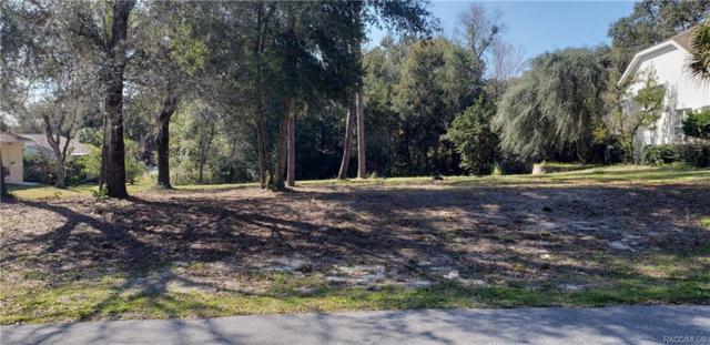 9752 SW 196th Circle, Dunnellon, FL 34432 (MLS #780474) :: Plantation Realty Inc.