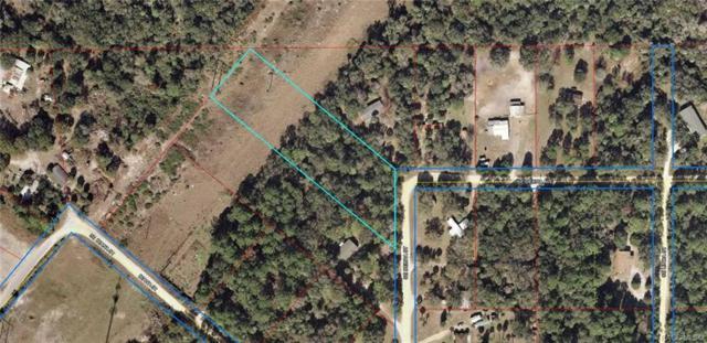 00 Debra Street, Inglis, FL 34449 (MLS #780546) :: Pristine Properties