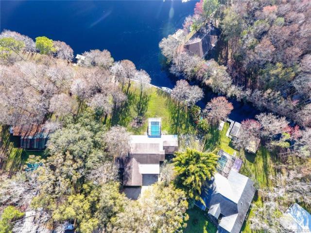 40 N Robin Hood Road, Inverness, FL 34450 (MLS #780583) :: Plantation Realty Inc.