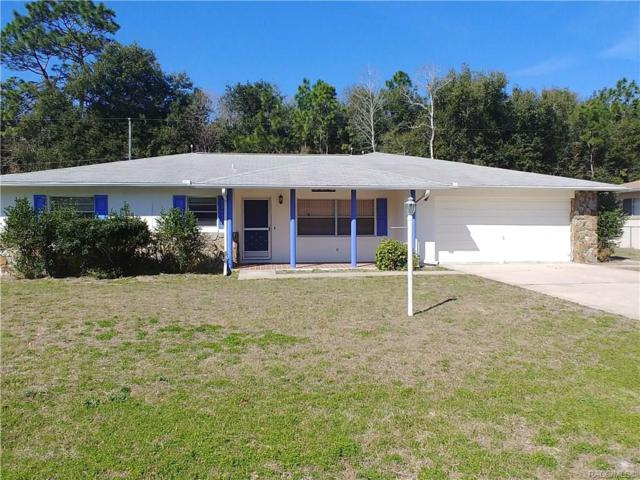 424 S Washington Street, Beverly Hills, FL 34465 (MLS #780586) :: Plantation Realty Inc.
