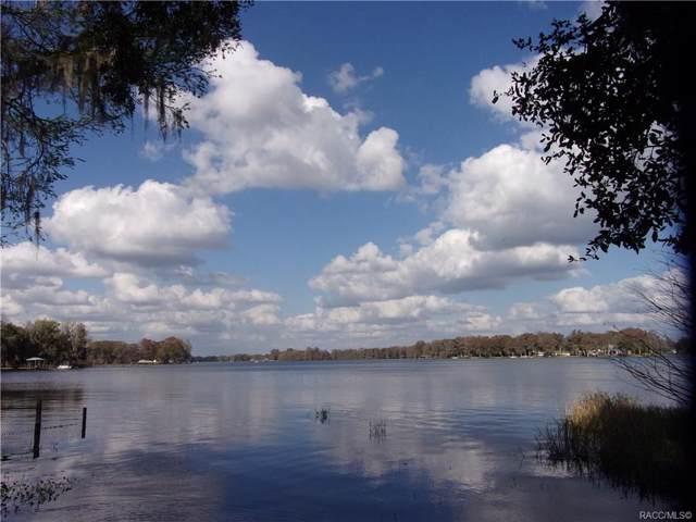 10080 E Gobbler Drive, Floral City, FL 34436 (MLS #780589) :: Plantation Realty Inc.