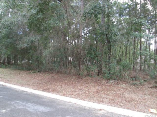 6616 E Gurley Street, Inverness, FL 34452 (MLS #780594) :: Plantation Realty Inc.