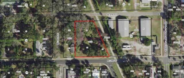 00 NE 3rd Street, Crystal River, FL 34429 (MLS #780609) :: Pristine Properties