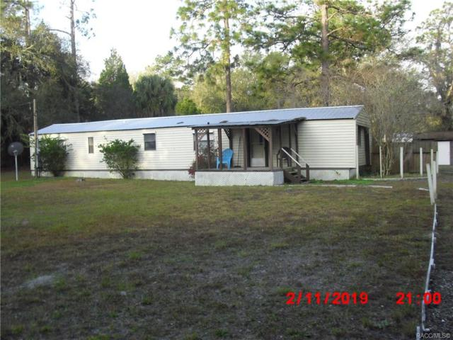 14270 SE 86 Terrace, Inglis, FL 34498 (MLS #780613) :: Plantation Realty Inc.