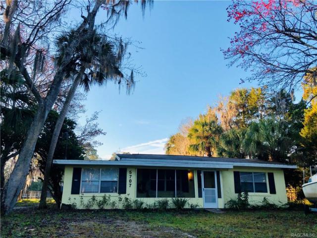 Yankeetown, FL 34498 :: Pristine Properties