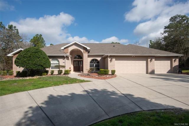 5335 W Bonanza Drive, Beverly Hills, FL 34465 (MLS #780629) :: Plantation Realty Inc.