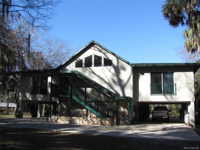 14131 W River Road, Inglis, FL 34449 (MLS #780635) :: Plantation Realty Inc.
